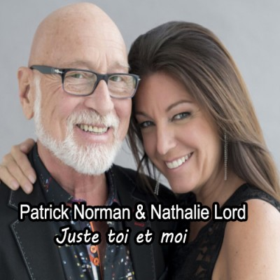 Spectacle Patrick Norman et Nathalie Lord